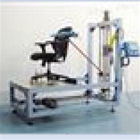 办公椅凳稳定性试验机