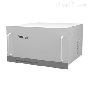 甲烷/非甲烷总烃在线分析仪