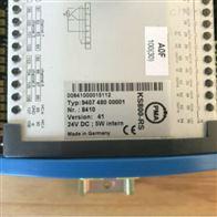 9407 480 00001PMA温控模块PMA KS800-RS多通道温控器