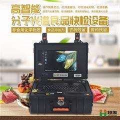 HM-LM高智能分子光谱食品安全分析系统
