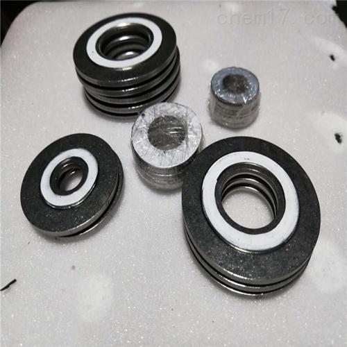 青岛异型不锈钢316金属石墨缠绕垫市场报价