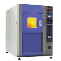 ZK-TS-150L高低温冲击试验测试箱Thermal Shock Test