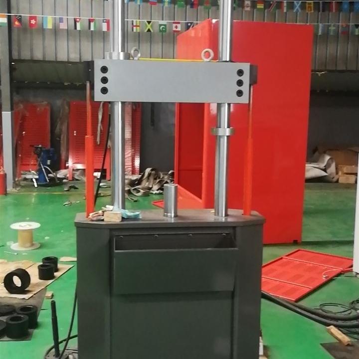 济南波纹管弯曲疲劳试验机操作规程