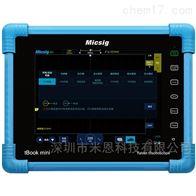 Micsig ATO1102/ATO1104麦科信 ATO1000系列汽车专用触控示波器