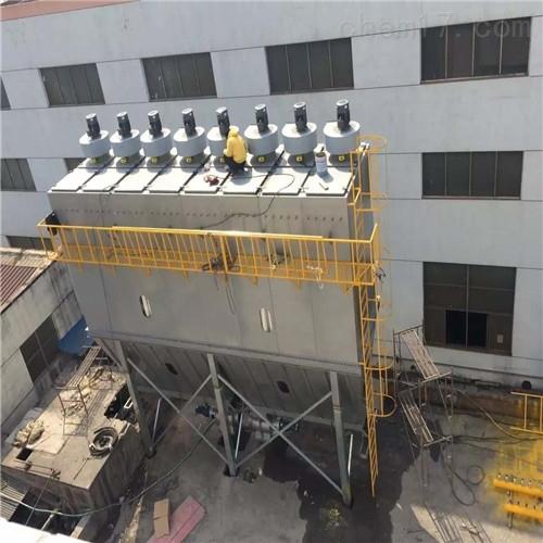 熔铝炉废气处理设备