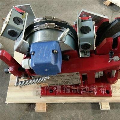 3SE電磁失效保護盤式製動器450SE