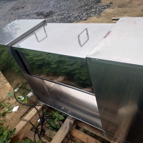 出售二手槽型混合机 价格优惠