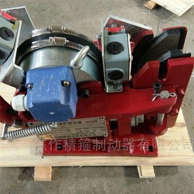 4SE電磁失效保護盤式製動器5SE