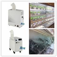 风幕柜加湿器,蔬菜保鲜喷雾加湿机装置
