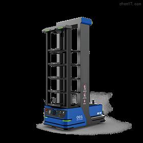 移動料箱搬運機器人