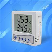 86壳液晶温湿度变送器 模拟量型