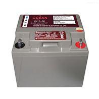 HY12-38日月潭蓄电池含税运
