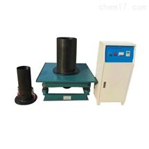 LBTD-13型振動台法試驗裝置采用變頻器數字控製