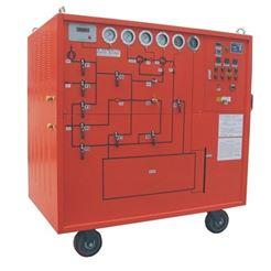 SF6气体抽真空充气装置(移动式)