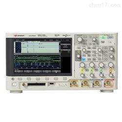 安捷伦MSOX3054A混合示波器