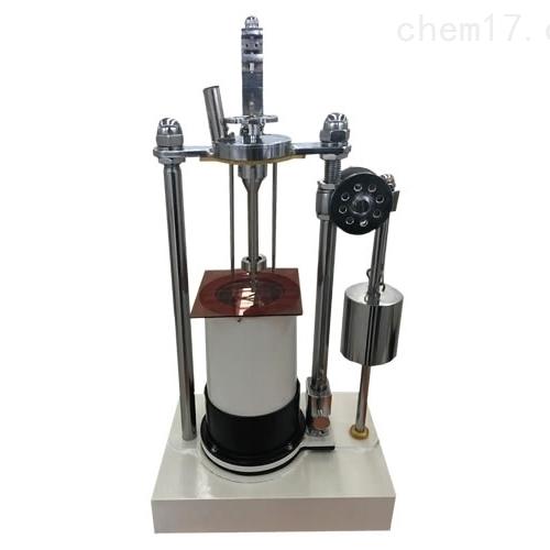 耐寒系数测定仪压缩试验机