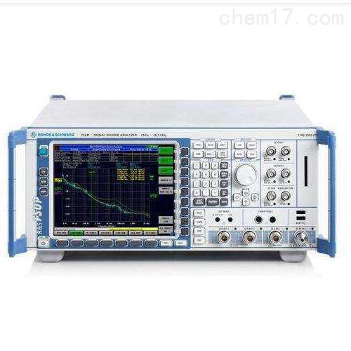 罗德与施瓦茨 FSW8 频谱与信号分析仪