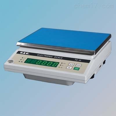 双杰TC20K-H电子秤20kg/1g带RS232串口