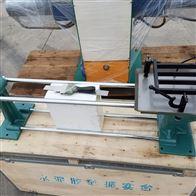水泥胶砂振实台震实台度试验一体成型振动台