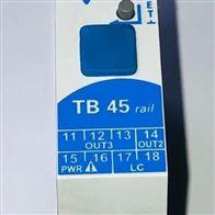 TB45-111-20000-D00PMA TB45温度监视器PMA温控模块PMA温控器