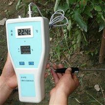 QS-WT土壤温湿度仪