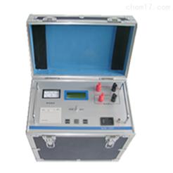 新款50A彩屏变压器直流电阻测试仪