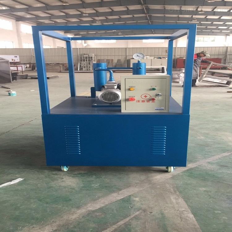 二级资质空气干燥发生器