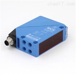 施克WL34-B430宁夏地区SICK镜反射光电传感器1019245
