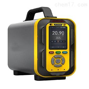 山东泵吸手多气体分析仪--电子鼻