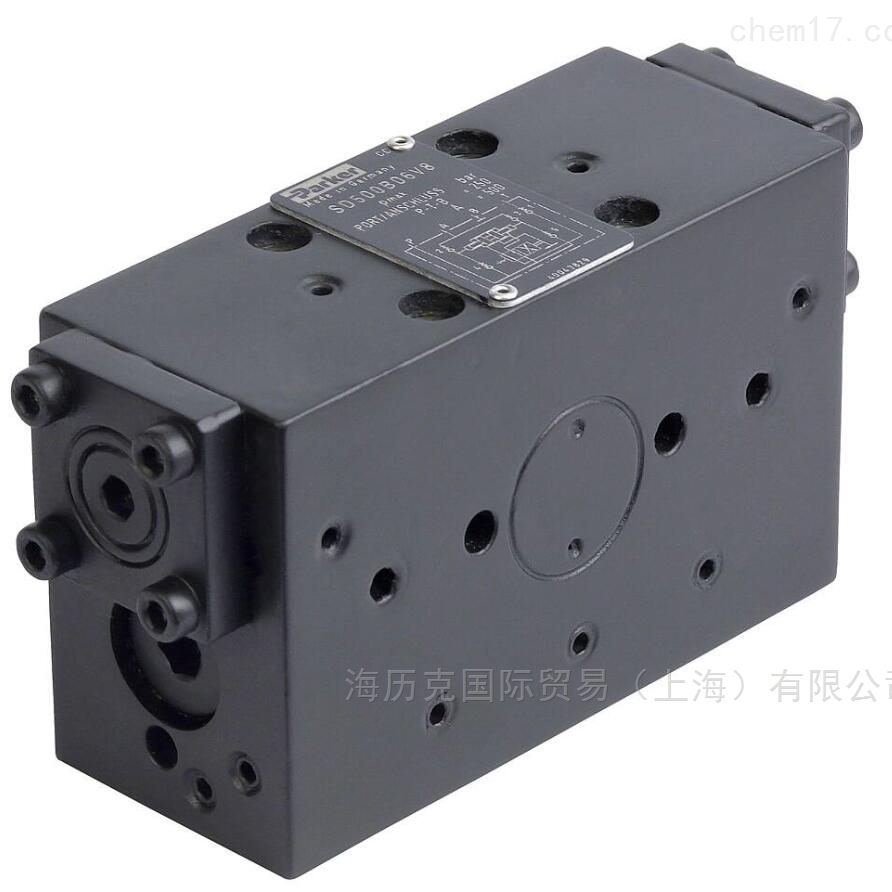 Parker派克平衡阀ZNS-AB025S0D1现货
