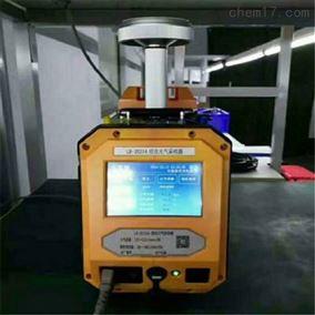 山东现货 综合大气采样器(触摸屏电池版)