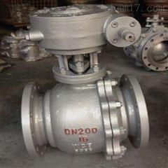 Q347f-16c-200固定式软密封球阀