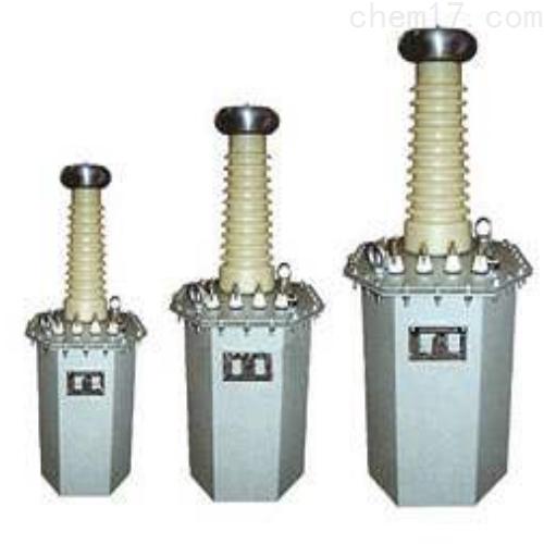 异形直流高压试验变压器大量供应