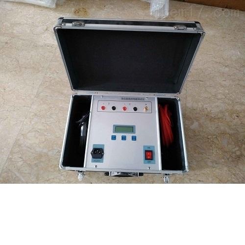 巴中电力变压器直流电阻测试仪承装修试