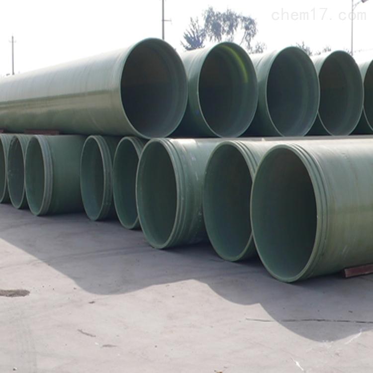北京脱硫塔玻璃钢烟道管施工流程