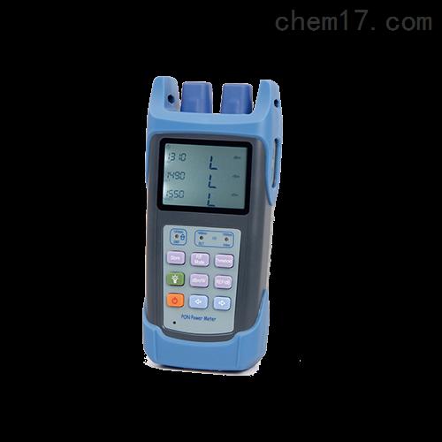 德力EP300系列 PON光功率计