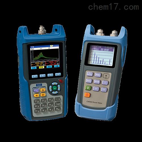 德力E500/E600/E700 WDM光功率计