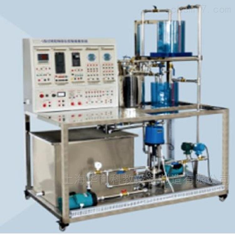 过程控制及自动化仪表实训装置