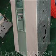 6RA70维修中心西门子直流调速器面板报警F006故障解决方法