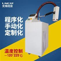 AES-4535W快速溫度循環試驗箱的使用安全須知