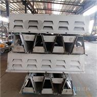 焦化项目反驼峰支撑及液体再分布器装置