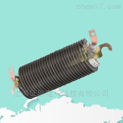 无感电阻器