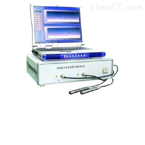 二通道噪声频谱分析仪