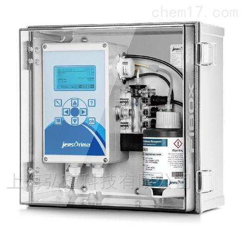 在线硬度分析仪 PACON 5000