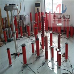 泰宜120KV2mA直流高压发生器