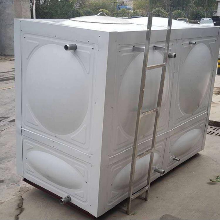 厂家直销玻璃钢消防水箱设备