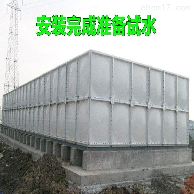 玻璃钢水箱设备