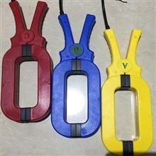钳形电流互感器
