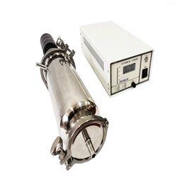 FB-4000GD工業型管道式超聲波處理器/材料分散均質