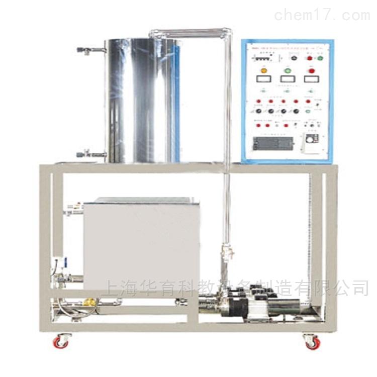 矿井水位过程控制系统实验台